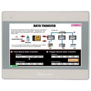 MT8103IE威纶触摸屏自带开通卡